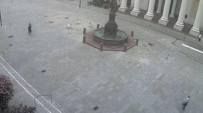 Gambar mini Webcam Ettlingen pada 9:56, Feb 26