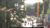 Rostock: Universitätsplatz - Kröpeliner Straße - Actual