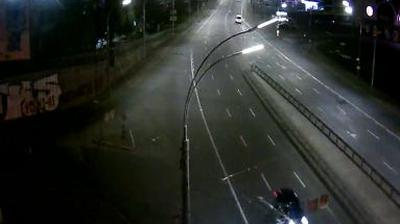 Webkamera Chokolivka: Getmana/Borschagovskaya Cross