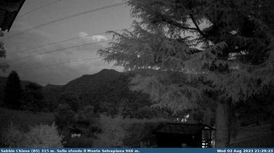 Thumbnail of Air quality webcam at 4:06, Apr 17