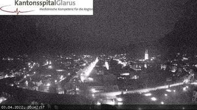 Thumbnail of Glarus webcam at 11:00, Aug 4