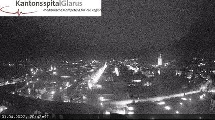 Glarus › Süd: Kantonsspital