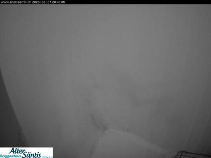 Urnäsch: Alpstein, Appenzellerland