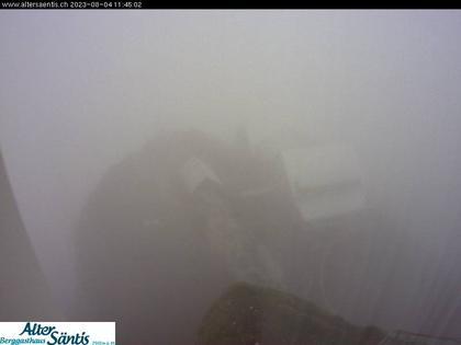 Urnäsch: Appenzell Ausserrhoden: Alpstein, Appenzellerland