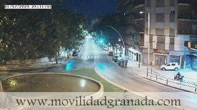 Thumbnail of Granada webcam at 4:04, Apr 14