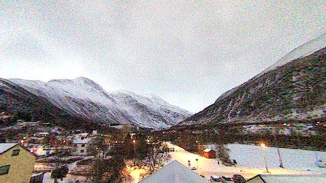 Webcam Lyngsdalen: Furuflaten