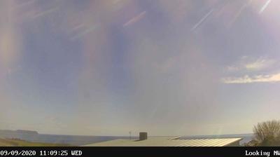 Tageslicht webcam ansicht von Burnie › North West: Weathercam
