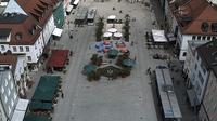 Deggendorf: Oberer Stadtplatz - El día