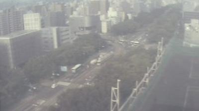 Webcam Minami-kannommachi: City − Institue Technology Pol
