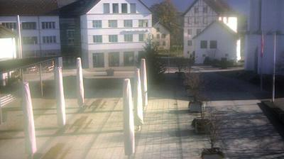 Daylight webcam view from Eschen