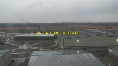 Webkamera Tulsa: Sky View