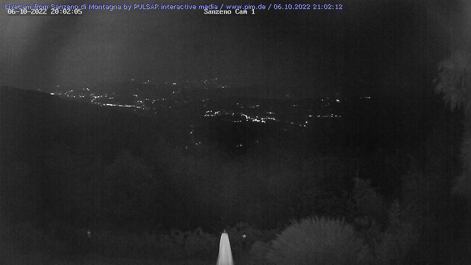 webcam San Zeno di Montagna