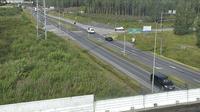 Oulu: Tie - Lintula - Tie  �im�rautioon - Actuelle