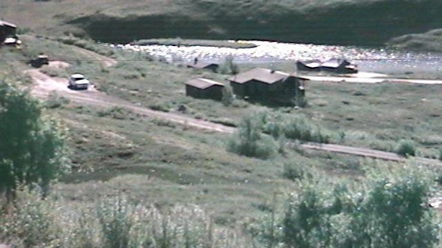 Webkamera Mannsbergi › South-East