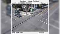 Portland: th at Division - Actuelle