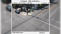 Portland: th at Division - Day time