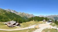 La Salle-les-Alpes: Serre Chevalier - El día