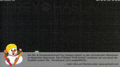 Thumbnail of Kempten (Allgau) webcam at 2:07, Oct 16