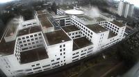 Frankfurt: Klinikum Frankfurt H�chst - H�chst - Day time