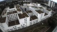 Frankfurt am Main: Klinikum Frankfurt Höchst - Höchst - Frankfurt - Jour