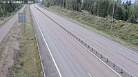 Luum�ki: Tie - kirkko - Lappeenrantaan - Aktuell