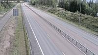 Luum�ki: Tie - kirkko - Lappeenrantaan - Dagtid