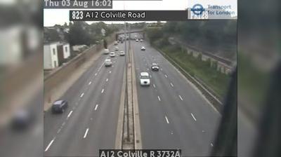 Thumbnail of Air quality webcam at 2:05, Mar 3