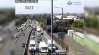 London Borough of Ealing: A/Hanger Lane Tunnel - Jour