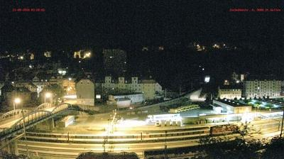 Webcam St. Gallen › South: Ruckhalde