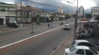 Webkamera Palhoça: Avenida Elza Luchi, nº 700