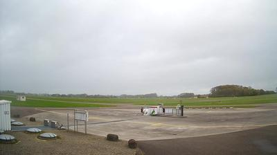 Teuge › Nord: Airport Teuge