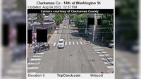 Oregon City: Clackamas Co - th at Washington St - Jour