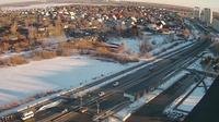 Tyumen: Микрорайон Тура - Overdag