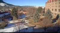 Helena › West: Carroll College - Day time