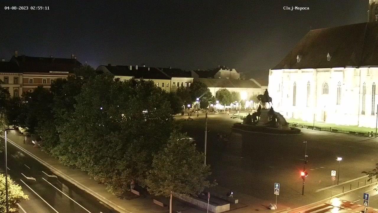 Live Cluj Napoca