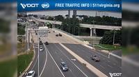 Odricks Corner: VA- - WB - Dulles Access Road (VA-) - Current