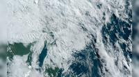 Halifax: Nova Scotia from Space - Overdag