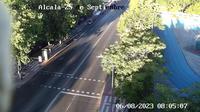 Salvador: ALCALA - DE SEPTIEMBRE - Current