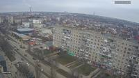 Oleksandriia > North-East: Sobornyi Ave, 122 - Current