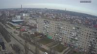 Oleksandriia > North-East: Sobornyi Ave, 122 - Day time