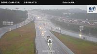 Adams Crossroads: GDOT-CAM- - Day time