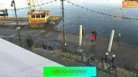 Edam-Volendam: Harbour Volendam - Overdag
