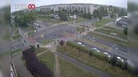 Osiedle Slowianskie: Zakładowa - Hetmańska - Actual