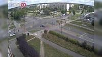 Osiedle Slowianskie: Zakładowa - Hetmańska - Dia