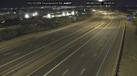 Peoria: Loop  South @ Thunderbird - Current
