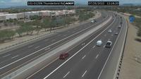 Peoria: Loop  South @ Thunderbird - Day time
