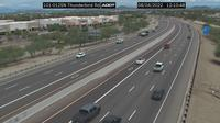 Peoria: Loop  South @ Thunderbird - El día