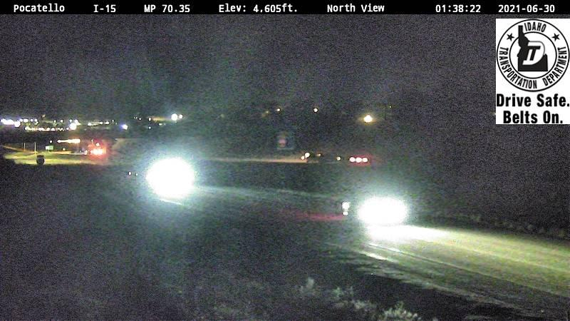 Webcam Alameda: I-15 Monte Vista