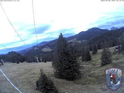 Eywald: SchneeSelital