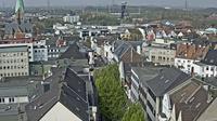 Witten: Bochum, Oststraße - Actual